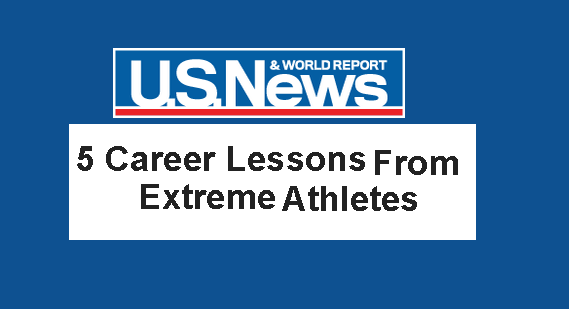 U.S. News Extreme Athletes
